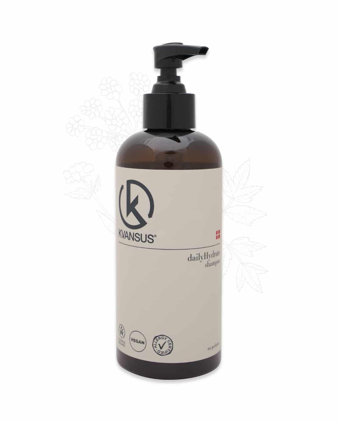 dailyHydrate shampoo 1