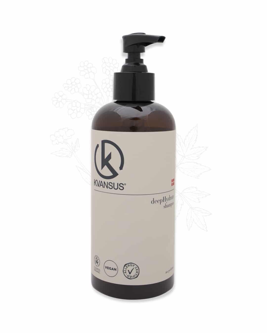 deepHydrate shampoo 1