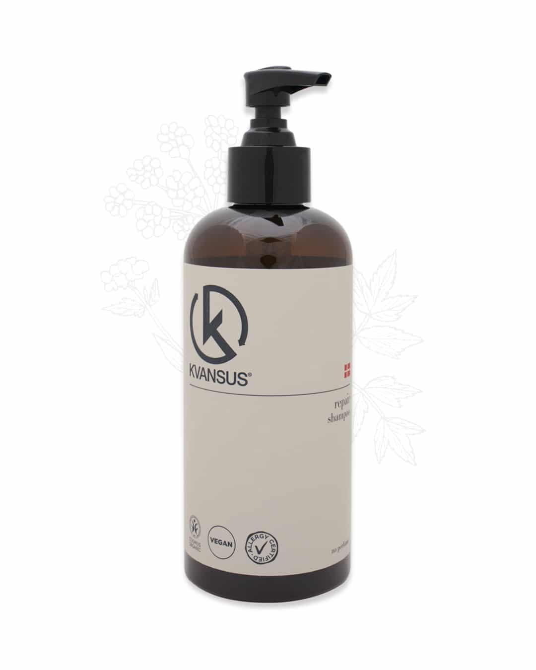 repair shampoo 1