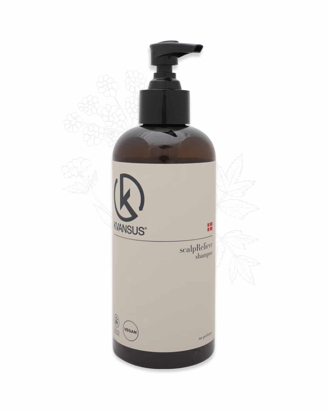 scalpRelieve shampoo 1